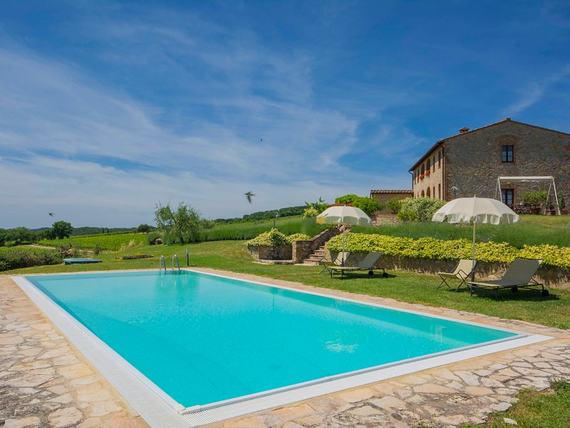 Vanessa, holiday rental in Torre A Castello