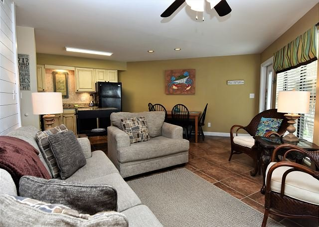 Sweet Condo with Fabulous Beach View ~ Bender Vacation Rentals, location de vacances à Gulf Shores