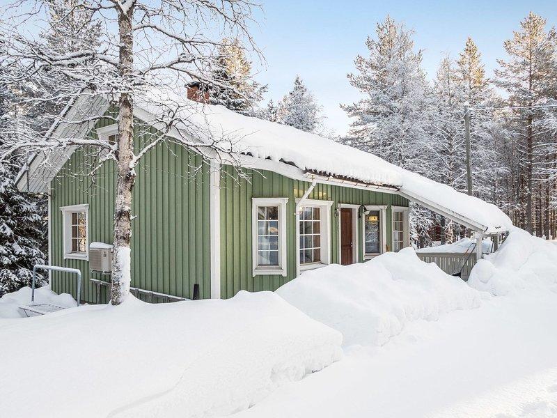 Syysmaa, holiday rental in Kivipera