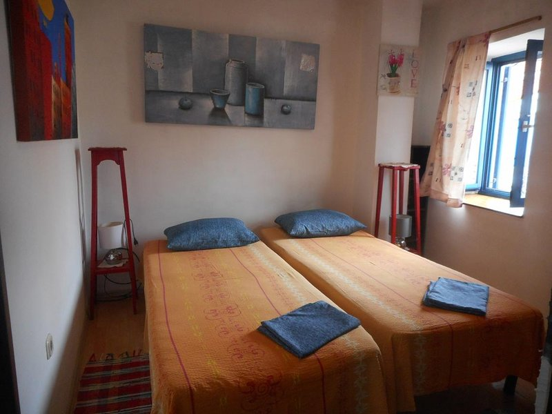 Susak Apartment Sleeps 4 with Air Con - 5834813, vakantiewoning in Susak