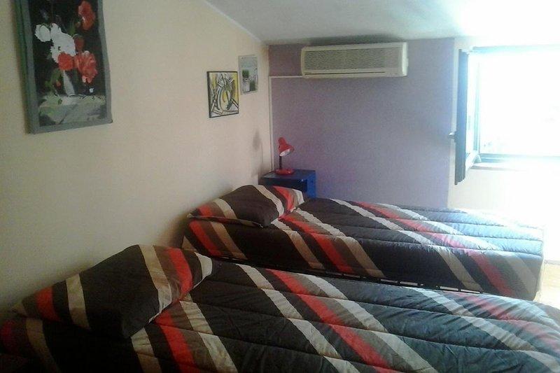 Room Susak, Lošinj (S-18208-a), holiday rental in Susak