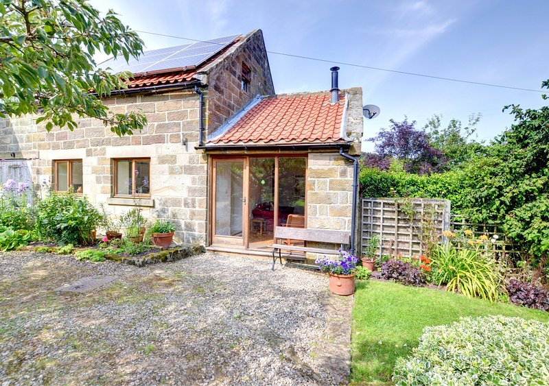 Swallow Cottage, vakantiewoning in Lealholm