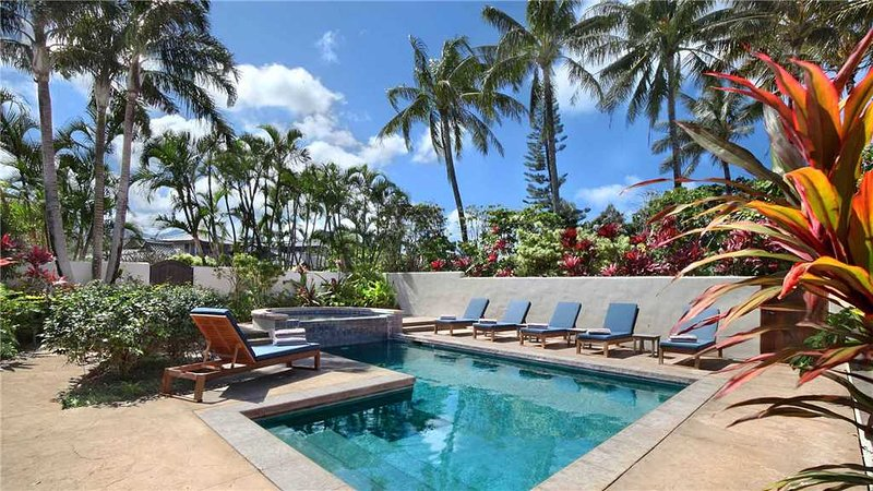 Kapiolani Villa, vacation rental in Princeville