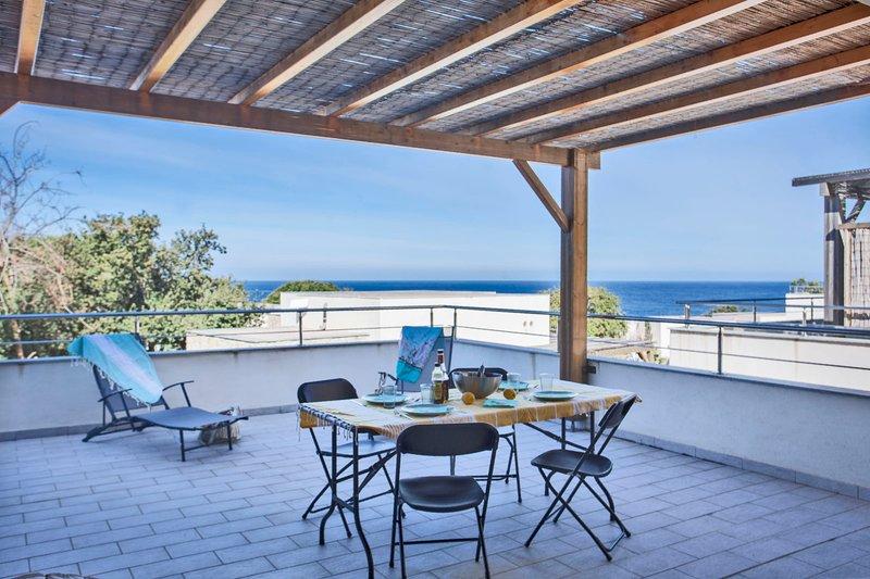 Casa Mediterraneo, casa vacanza a Lumio