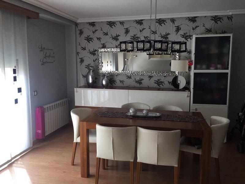 Apartamento Biofamily, location de vacances à Burjassot
