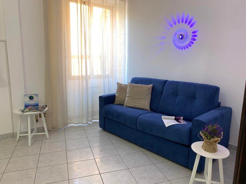 ILA4707 House Carruggio, vacation rental in Sestri Levante