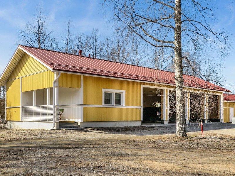 Aseman saunatupa, location de vacances à Pyhasalmi