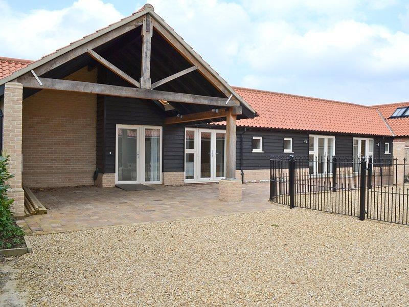 Barrow Barn, location de vacances à Mildenhall