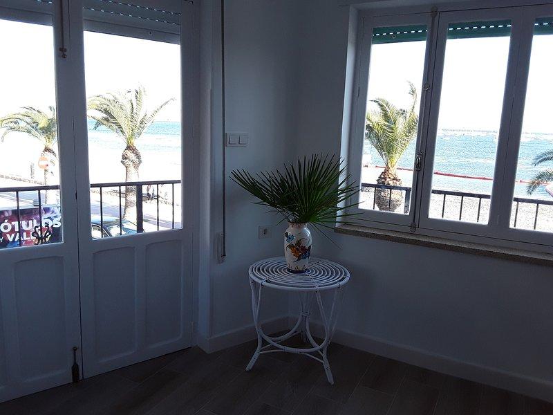 Amplio Apartamento con wifi, mirando al mar – semesterbostad i Lo Pagán