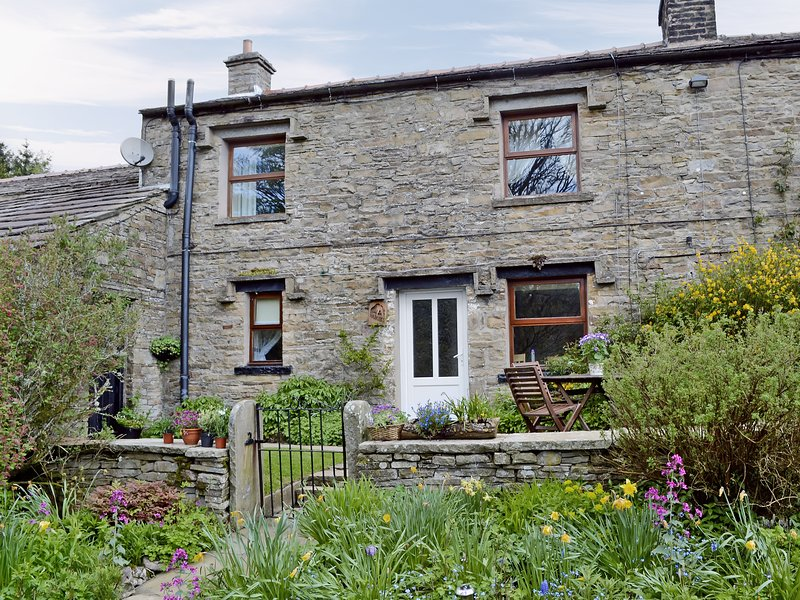 Brunskill Cottage, holiday rental in Gayle