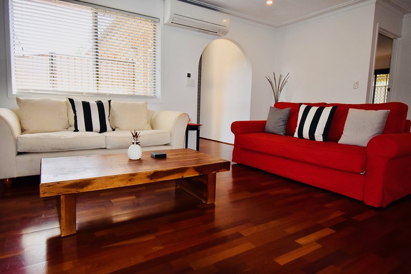 The Grey Brick, holiday rental in Gold Coast