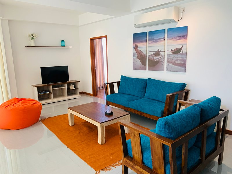 Ralla Nilaveli Trincomalee, holiday rental in Uppuveli