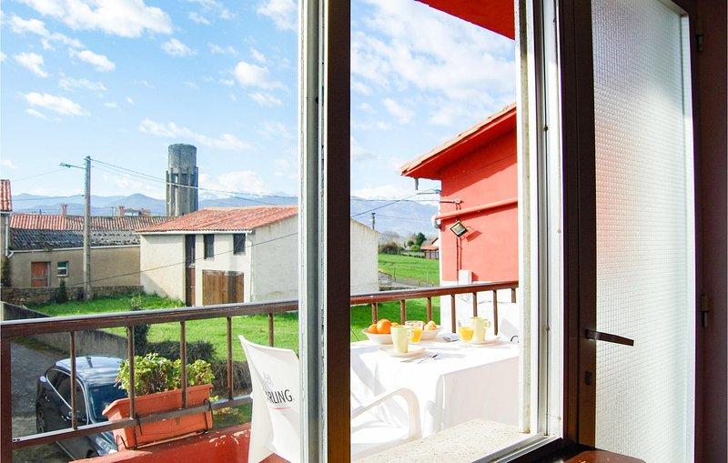 El Hoyu (ENN014), holiday rental in Pesues