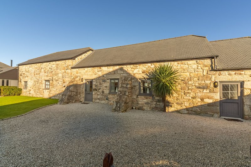 Poppy Cottage - Gonwin Manor, vacation rental in Carbis Bay