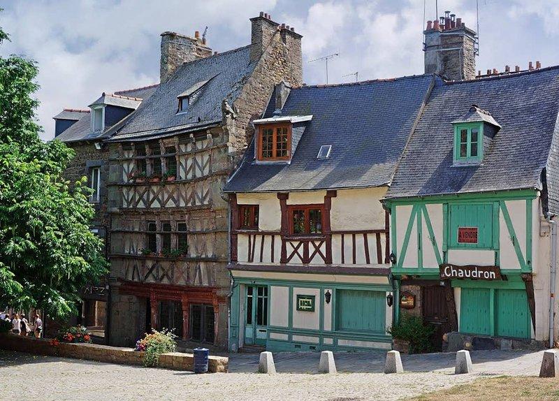 FARDEL, vacation rental in Saint-Brieuc