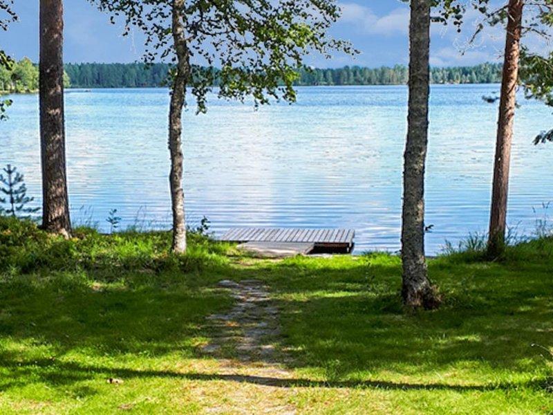 Västäräkki, vacation rental in Alapitka