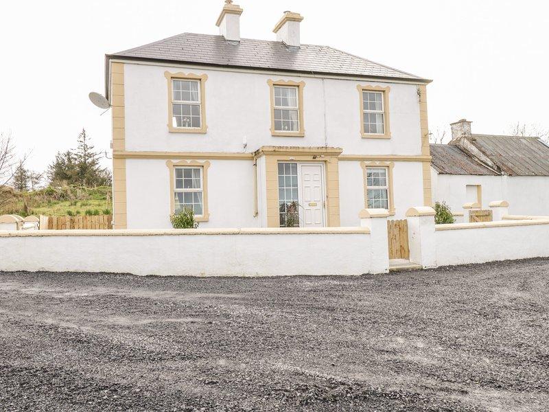 Teach Padraig, Tobercurry, County Sligo, holiday rental in Ballymote