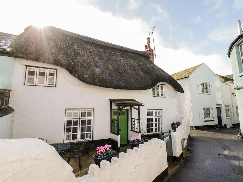 Teign Cottage, Shaldon, location de vacances à Shaldon