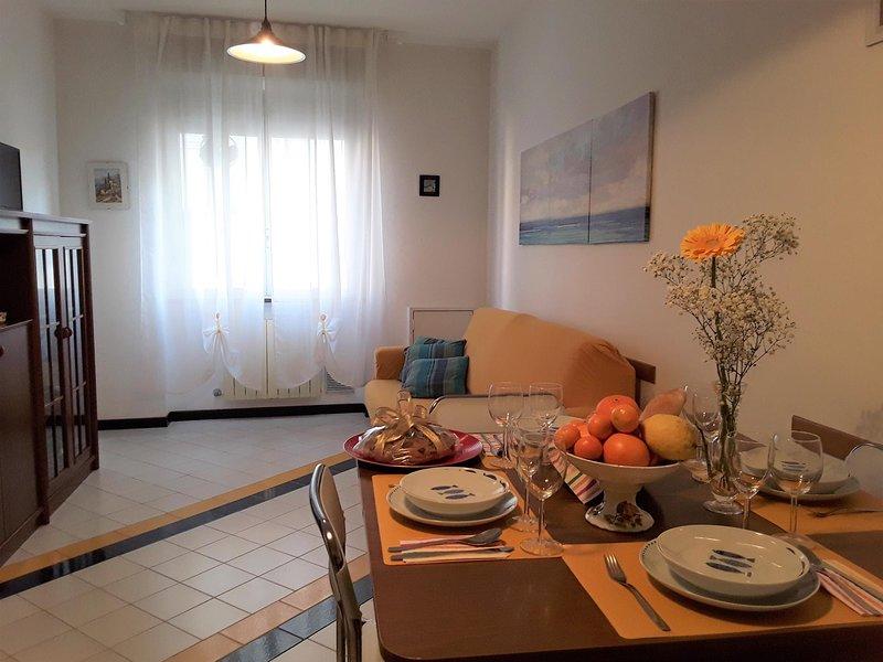 ILA3904 La Petite Maison, vacation rental in Riva Trigoso