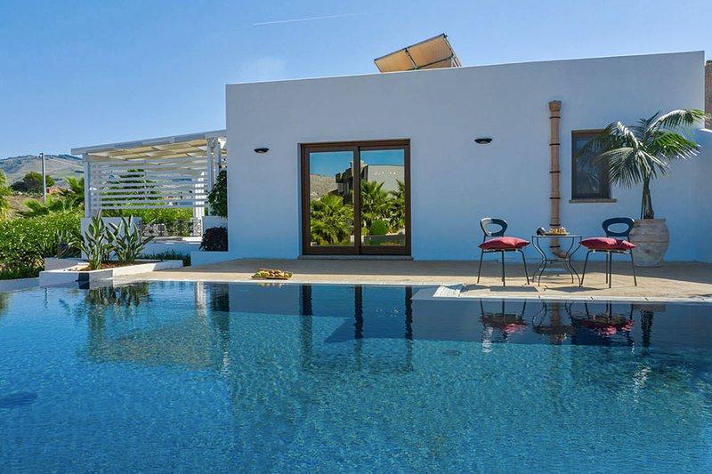 Casa Nicolao Casa Nicolao, holiday rental in Palazzolo Acreide