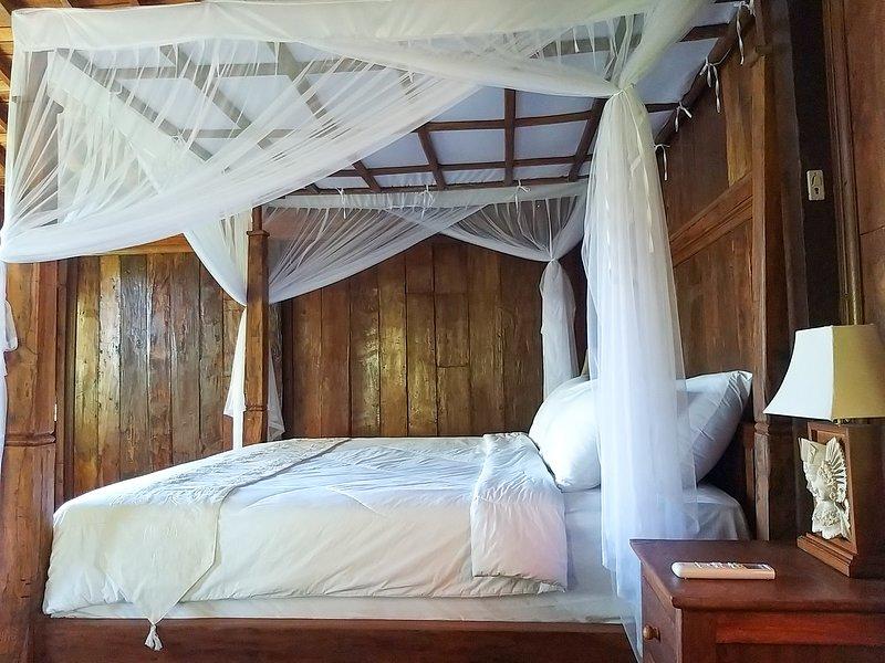 Pondok Ngayin Sayan Ubud, holiday rental in Singakerta