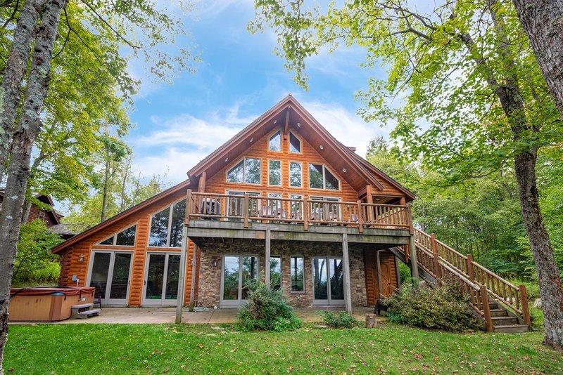 Summit Ridge, vacation rental in McHenry