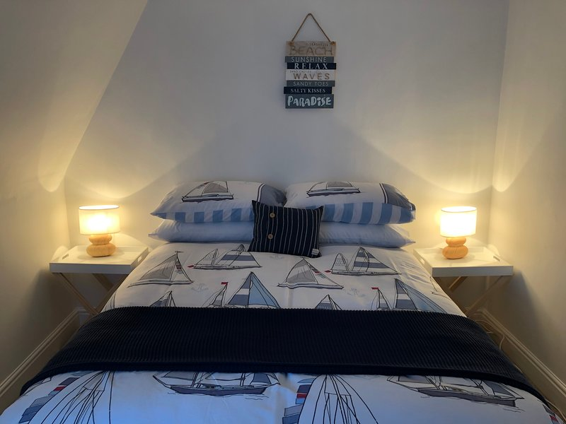 Pip's Bolt Hole, holiday rental in Scarborough District