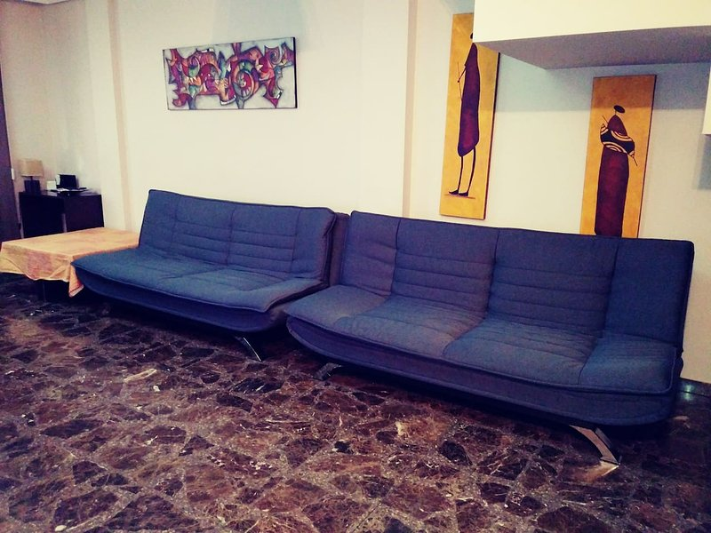 Beautiful apartment in Albacete, holiday rental in Albacete