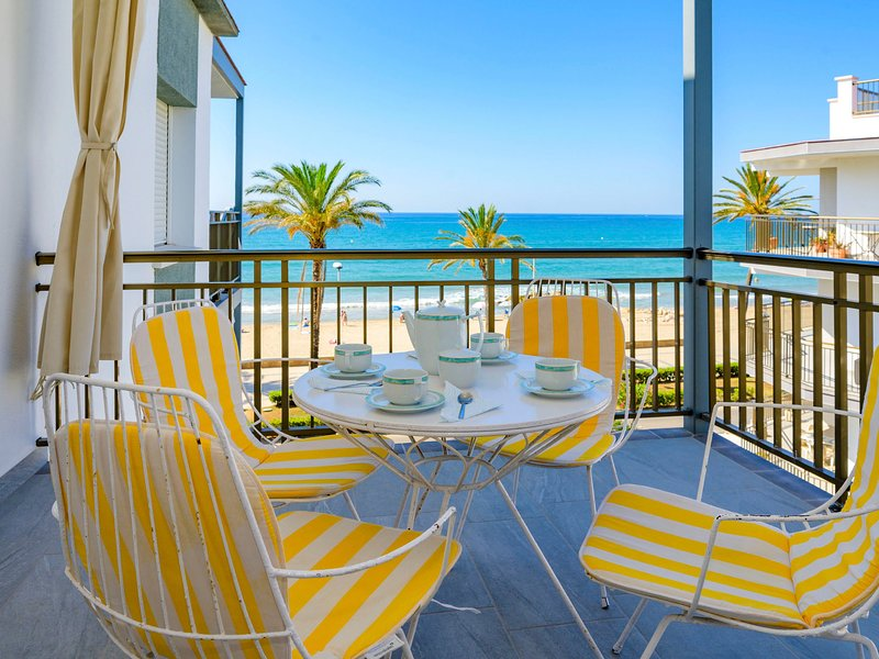 Costa Playa, holiday rental in Segur de Calafell