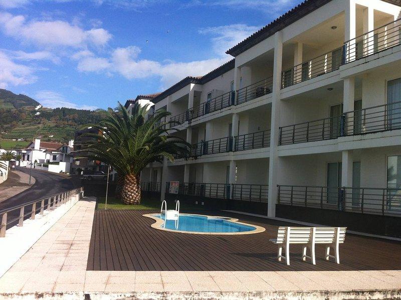 Casa Marina - 1st Floor Loft, vacation rental in Agua de Pau