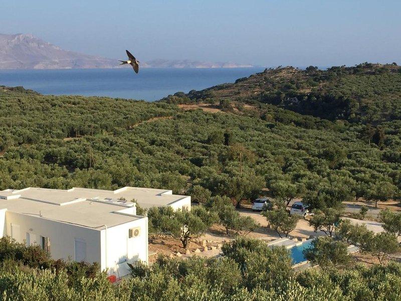 WeCrete - Family (West), casa vacanza a Astrikas