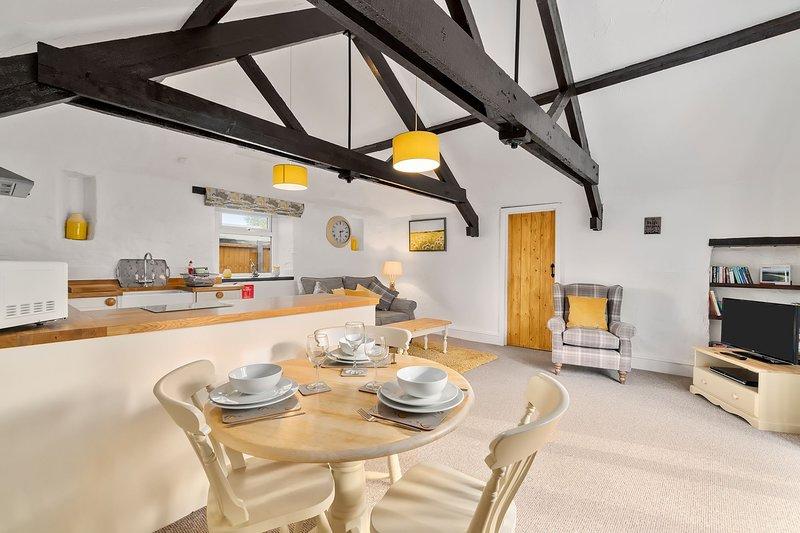 Jasmine Cottage, location de vacances à Marldon