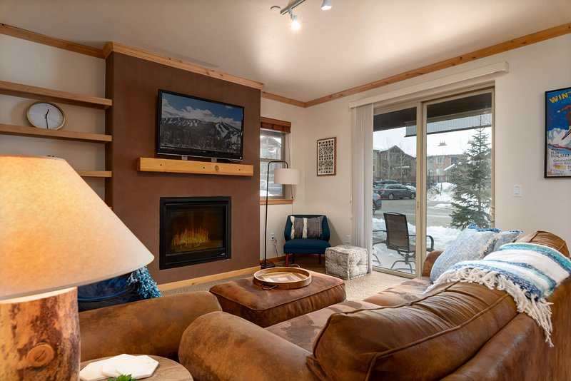 Trailhead Lodges 512, vacation rental in Winter Park