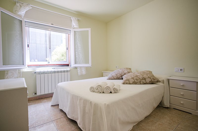 Apartamento acogedor en Girona, holiday rental in Cassa de la Selva