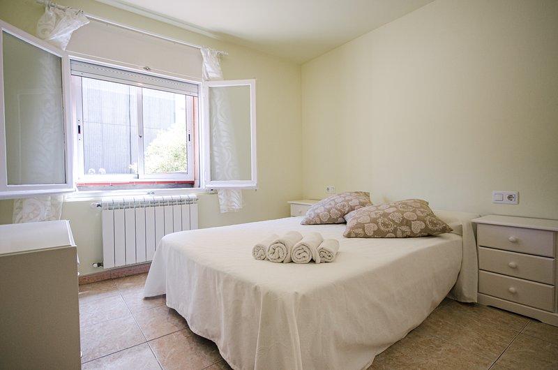 Apartamento acogedor en Girona – semesterbostad i Quart