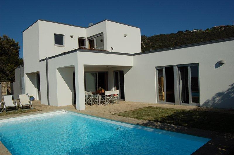 Casa de Cristelo, holiday rental in Dem
