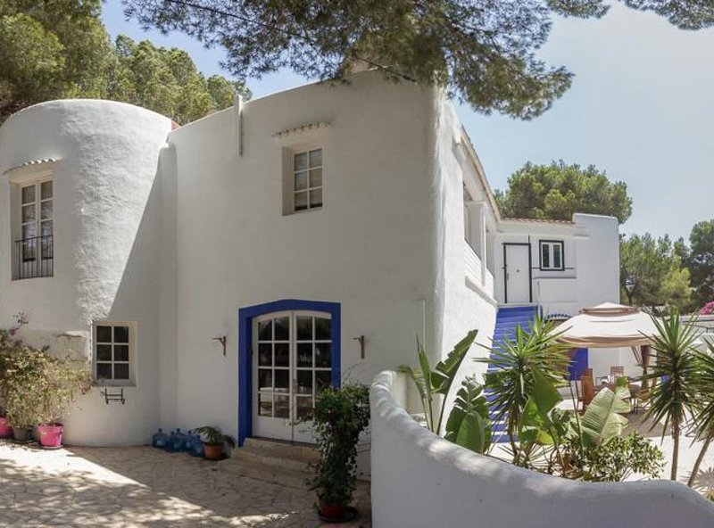 Apartamento 5 minutos del Mar, holiday rental in Cala Llenya