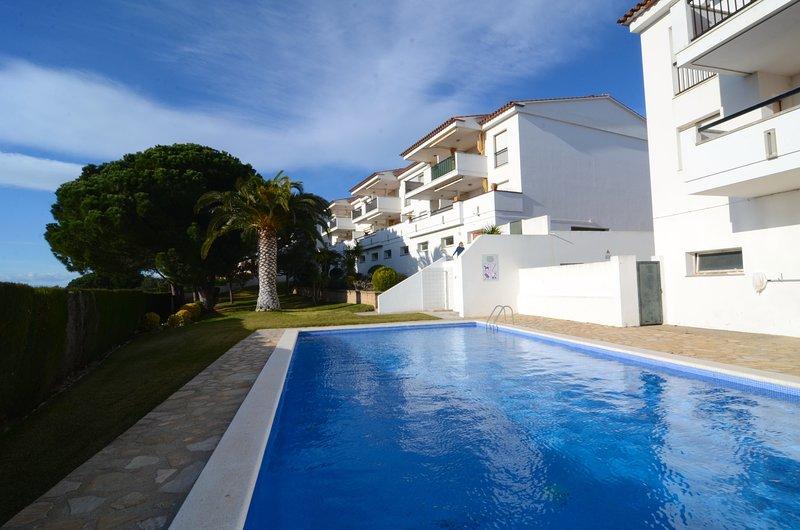 SANTA ANNA C PB.2, vacation rental in Albons