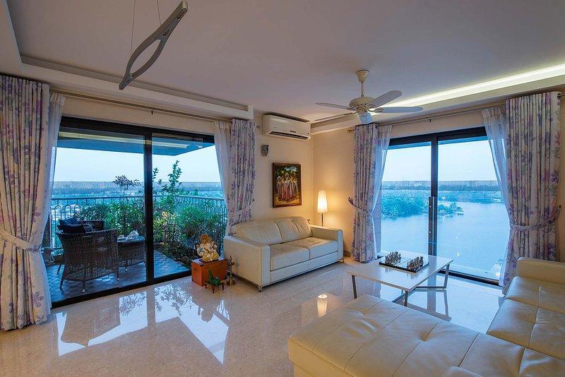Sherlys Casa Grande by Vista Rooms, aluguéis de temporada em Kochanahalli