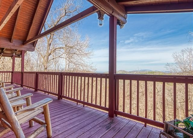 Indian Summer in Dogwood Farms, vacation rental in Sevierville