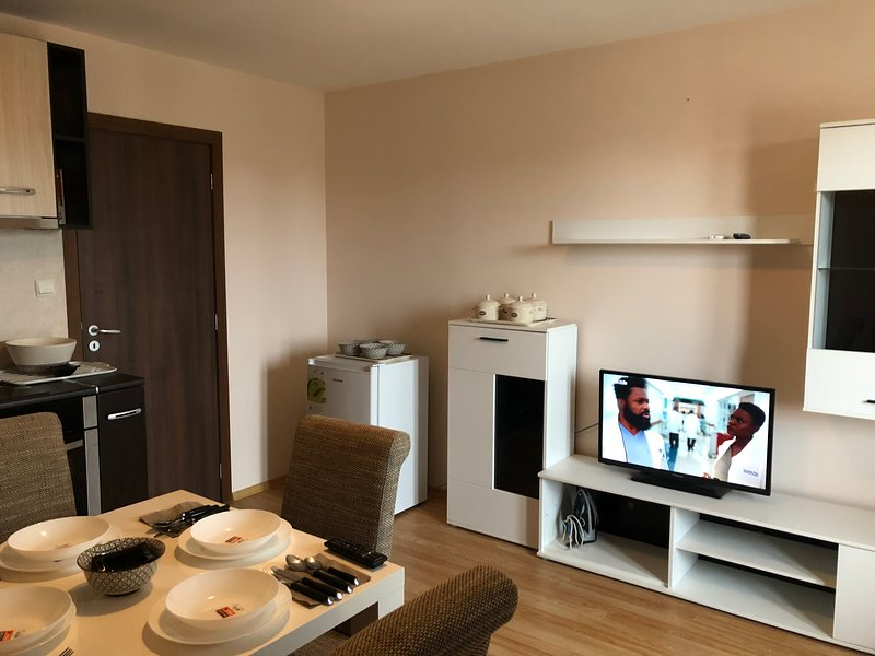 Palace De Luxe - Apartments, vacation rental in Pomorie