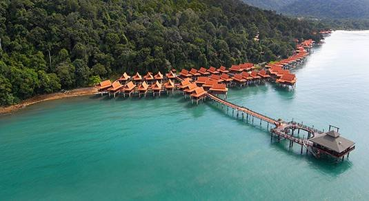 [ALL INCLUDED]  Langkawi package 4 Days 3 Nights, alquiler de vacaciones en Kampung Kedawang