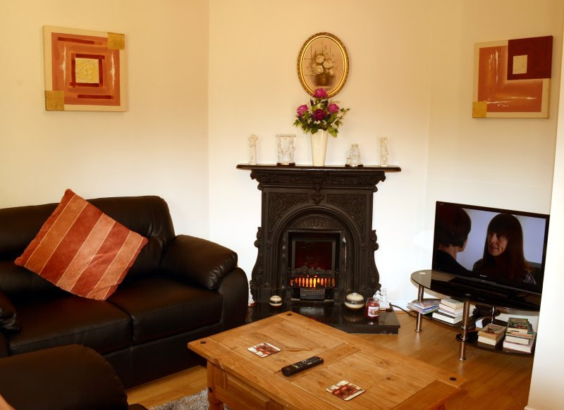 Derg Valley Apartments (sleeps 2), holiday rental in Ballybofey