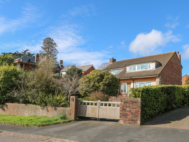 Casalmare, Exmouth, holiday rental in Exmouth