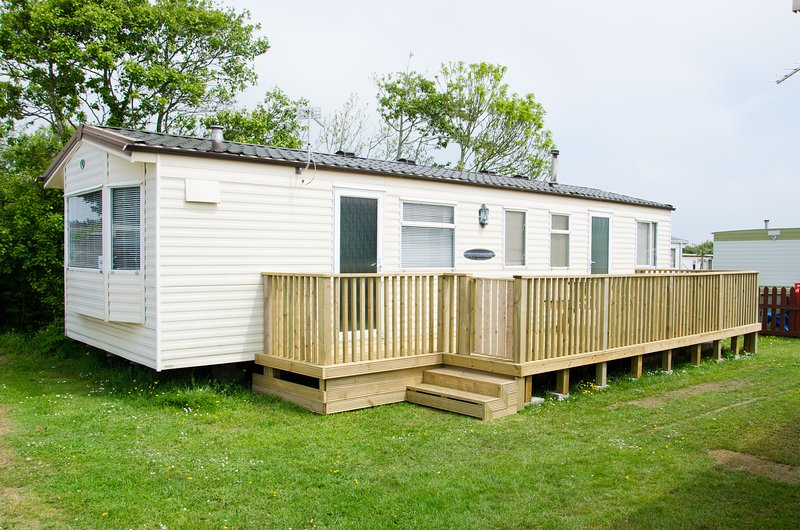 Seven Bays Park - A45, vacation rental in Padstow