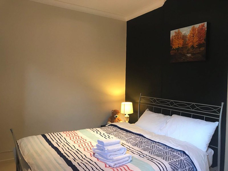 Great central & cosy stay, - Free WiFi, vacation rental in Murrumbateman
