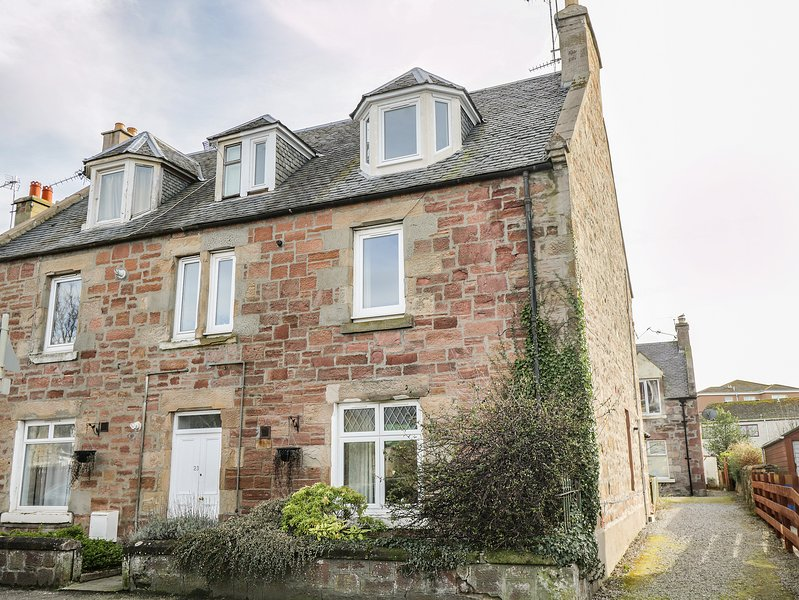 Apartment 23: 3, Inverness, holiday rental in Munlochy