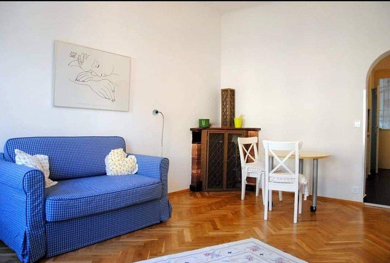 Cozy Apartment near Pratertern!, holiday rental in Gerasdorf bei Wien
