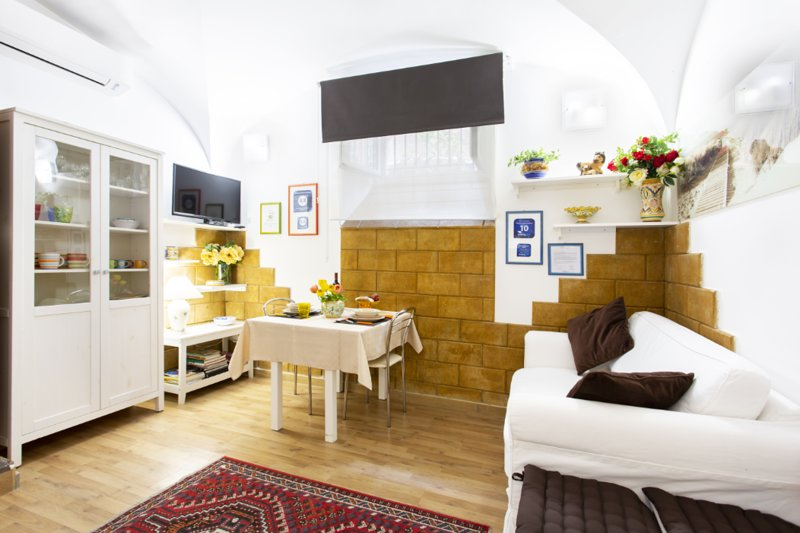 PALERMO CENTRAL HOLIDAY, vacation rental in Palermo