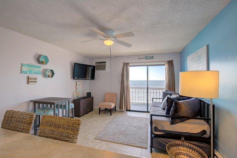 Topsail Reef 277, vacation rental in Jacksonville